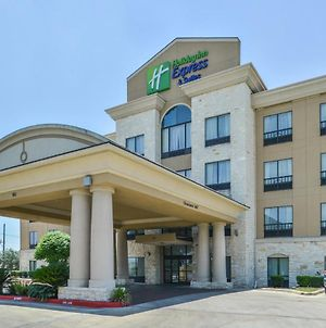 Holiday Inn Express Hotel & Suites San Antonio Nw-Medical Area, An Ihg Hotel photos Exterior