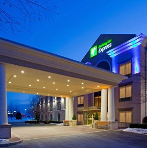 Holiday Inn Express Hotel & Suites Hagerstown photos Exterior