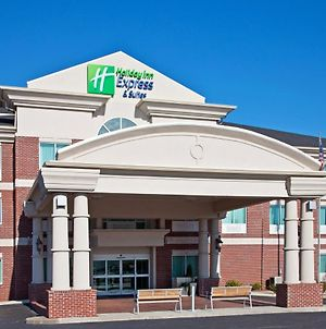 Holiday Inn Express Hotel & Suites Louisville South-Hillview, An Ihg Hotel photos Exterior