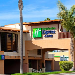 Holiday Inn Express Hotel & Suites Solana Beach-Del Mar photos Exterior