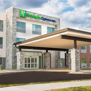 Holiday Inn Express & Suites Rock Falls, An Ihg Hotel photos Exterior