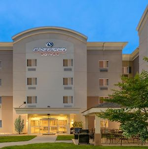 Candlewood Suites Arundel Mills / BWI Airport, An Ihg Hotel photos Exterior