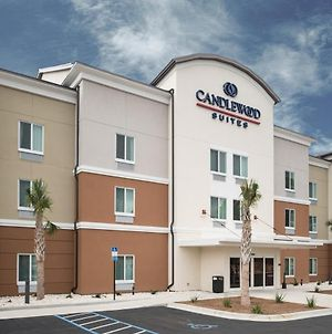 Candlewood Suites - Ft Walton Bch - Hurlburt Area photos Exterior