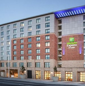 Holiday Inn Express And Suites Downtown Ottawa East photos Exterior