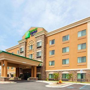 Holiday Inn Express Hotel & Suites Mount Airy, An Ihg Hotel photos Exterior