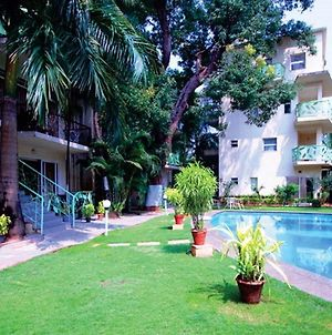 Sharanam Green Resort photos Exterior
