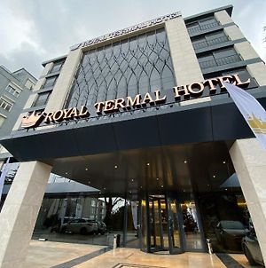 Royal Termal Hotel photos Exterior