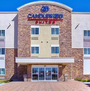 Candlewood Suites Fort Stockton, An Ihg Hotel photos Exterior