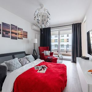 Komputerowa P&O Serviced Apartments photos Exterior