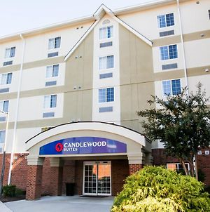 Candlewood Suites Richmond North-Glen Allen, An Ihg Hotel photos Exterior