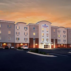 Candlewood Suites North Little Rock photos Exterior