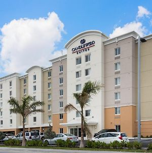 Candlewood Suites Miami Intl Airport - 36Th St, An Ihg Hotel photos Exterior