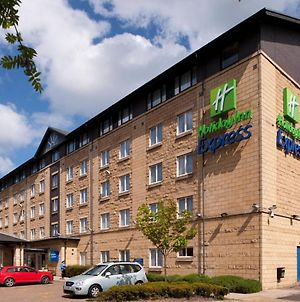 Holiday Inn Express Edinburgh - Leith Waterfront photos Exterior