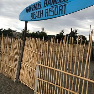 Raphaels Bamboo Beach Resort photos Exterior