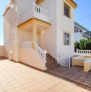 Awesome Home In Torrevieja W/ Wifi And 3 Bedrooms photos Exterior