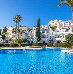 Beautiful Apartment In Mijas W/ Outdoor Swimming Pool, Wifi And 2 Bedrooms photos Exterior