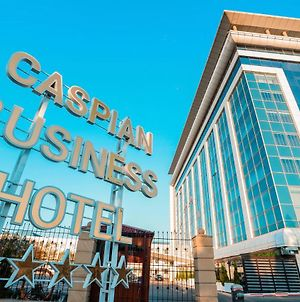 Caspian Business Hotel Convention Center & Spa photos Exterior