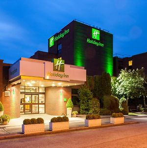 Holiday Inn Haydock, An Ihg Hotel photos Exterior