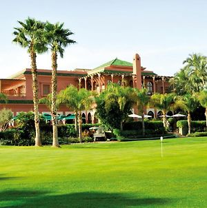 Golf Club Rotana Palmeraie photos Exterior