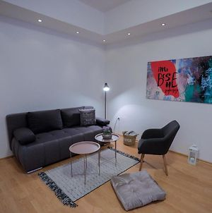 Lucky Apartment In The Heart Of Sarajevo photos Exterior