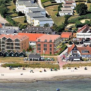 Meeresblick-Strandparadies-Haus-3-We-37 photos Exterior