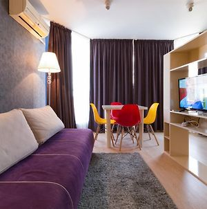 The Perfect One-Bedroom Maisonette In Plovdiv photos Exterior
