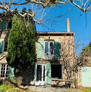 Stone House In Isle-Sur-La-Sorgue photos Exterior