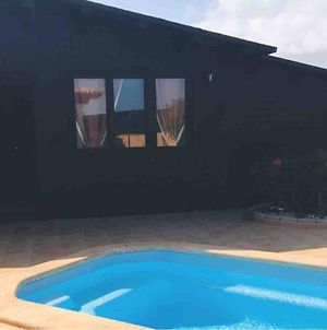 Beautiful Studio Chalet In Corralejo With Pool photos Exterior
