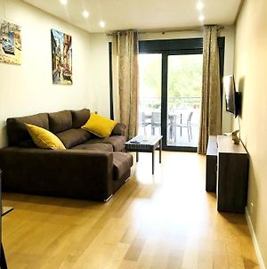 Apartment With 2 Bedrooms In Aguadulce With Wonderful City View Shared Pool Furnished Terrace 500 M From The Beach photos Exterior