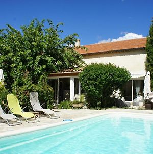 Holiday Villa With Private Pool Near Aix En Provence photos Exterior