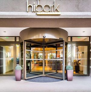 Hipark By Adagio Marseille photos Exterior