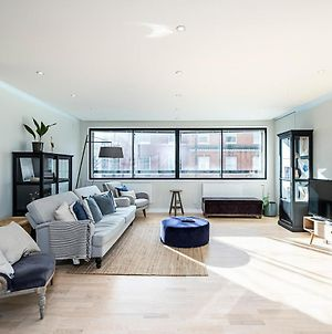Luxurious 2Bed/2Bath On Harley St. 5Mins To Oxford Circus photos Exterior