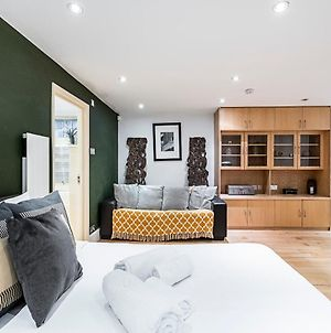 Beautiful 3Bed/2Bath House In Maide Vale On The Canal photos Exterior