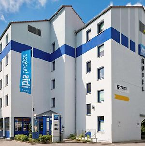 Ibis Budget Muenchen City Sued photos Exterior