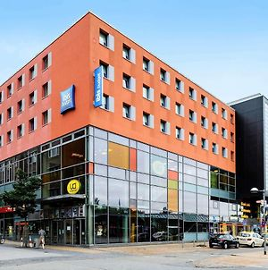 Ibis Budget Flensburg City photos Exterior