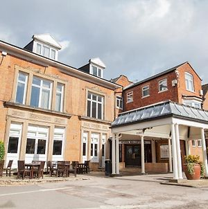 Ramada By Wyndham Birmingham Sutton Coldfield photos Exterior