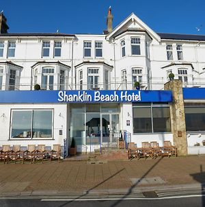 Oyo Shanklin Beach Hotel photos Exterior