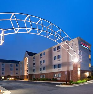 Candlewood Suites Sterling photos Exterior