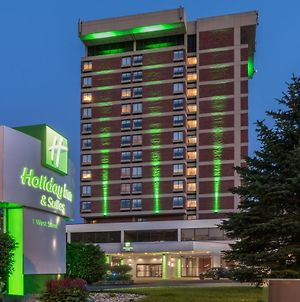Holiday Inn & Suites Pittsfield-Berkshires, An Ihg Hotel photos Exterior