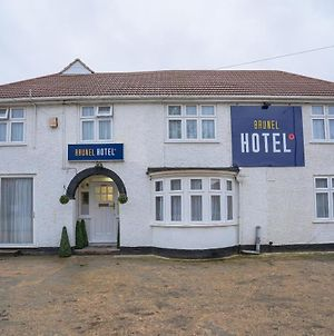 Brunel Hotel photos Exterior