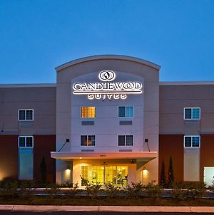Candlewood Suites Tallahassee, An Ihg Hotel photos Exterior