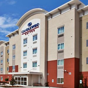 Candlewood Suites Slidell Northshore, An Ihg Hotel photos Exterior
