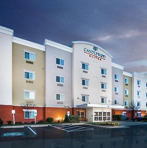 Candlewood Suites Wake Forest-Raleigh Area photos Exterior