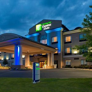 Holiday Inn Express Hotel & Suites Prattville South, An Ihg Hotel photos Exterior