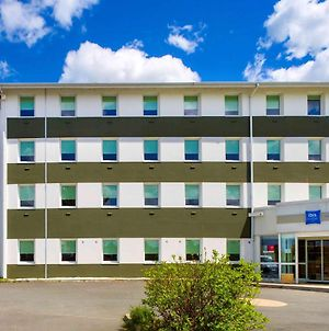 Ibis Budget Montlucon photos Exterior