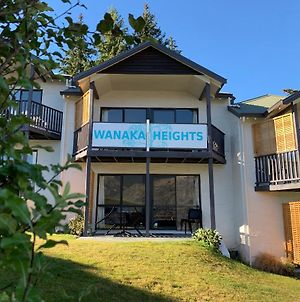 Wanaka Heights Motel photos Exterior