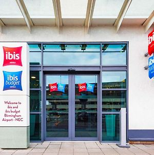 Ibis Birmingham International Airport - Nec photos Exterior