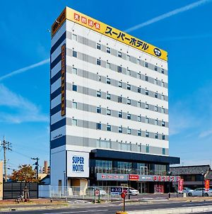 Super Hotel Shiga Kusatsu Along National Highway 1 photos Exterior