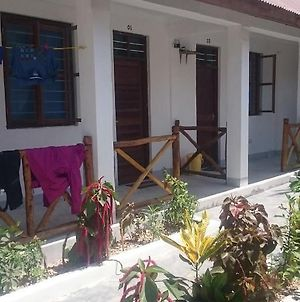Sunflower Bungalows Nungwi photos Exterior