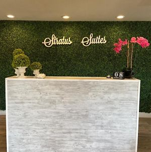 Stratus Suites Boutique Hotel photos Exterior